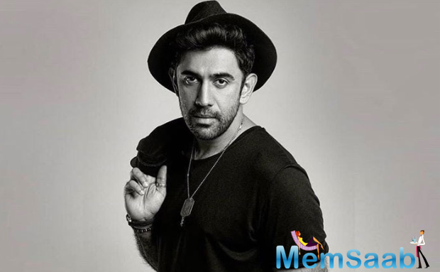 I can stop this outsider-insider debate, says Amit Sadh.