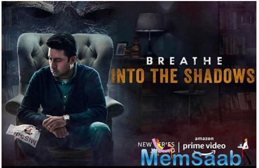 The all-new crime thriller marks the digital debut of Abhishek Bachchan who recently completed 20 years in the industry.