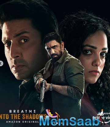 The series is created and produced by Abundantia Entertainment and created and directed by Mayank Sharma.