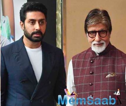 Amitabh, 77, and Abhishek, 44, revealed their diagnosis on Twitter on July 11, saying they were in the isolation ward of Nanavati Hospital.