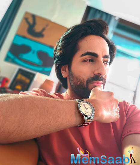 On the personal front, Ayushmann Khurrana and Aparshakti, along with the entire family, bought a huge property in Chandigarh.