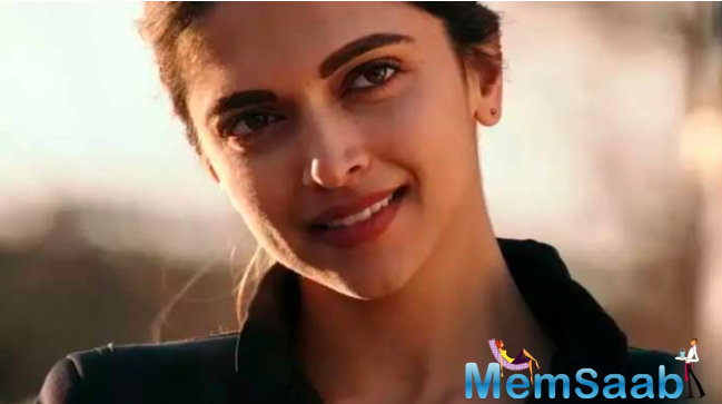 Deepika was last seen in Meghna Gulzar's 'Chhapaak' which released earlier this year. The movie received positive reviews from the audience and the critics alike.