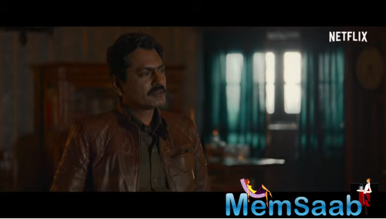 Nawazuddin Siddiqui, who plays the role of Jatil yadav said,