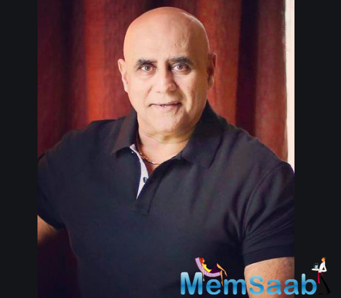 Puneet Issar says I lost 7 To 8 films after accidentally injuring Amitabh Bachchan