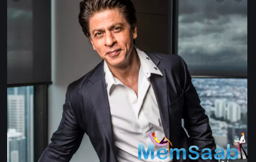 Shah Rukh Khan had his heart set on ending his two-year sabbatical with Rajkumar Hirani's social comedy about immigration.