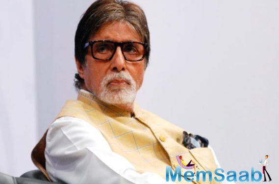 After his granddaughter Aaradhya and daughter-in-law Aishwarya Rai Bachchan tested negative for coronavirus and were discharged from hospital, Big B had penned an emotional letter on his blog.