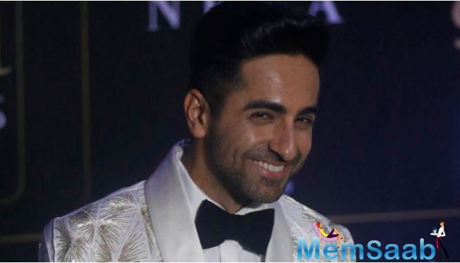 Ayushmann is excited about creatively collaborating with Abhishek and is looking forward for his physical transformation.