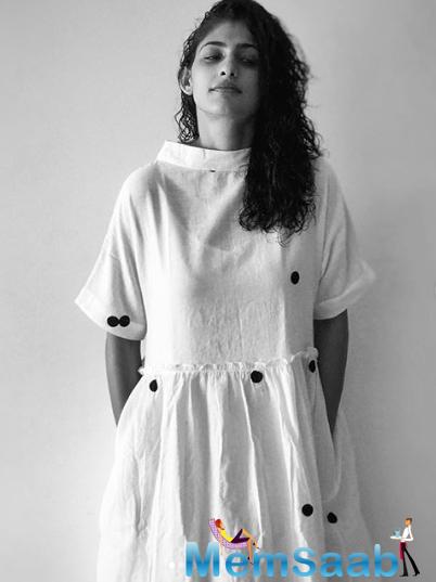 Kubbra Sait is writing her memoir, which will hit stands next year.