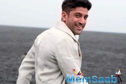 According to media reports, talks are on between Farhan and Saare Jahan Se Achcha makers for the actor to complete his other work commitments and come on board the project as soon as possible.