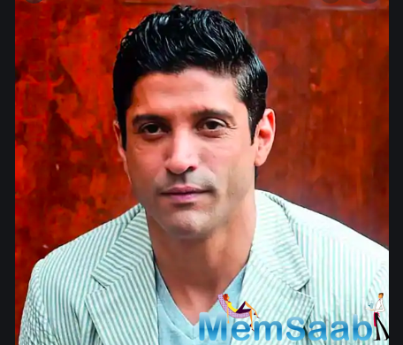 Speaking about Farhan Akhtar, the actor will be seen next in Rakeysh Omprakash Mehra's Toofan.