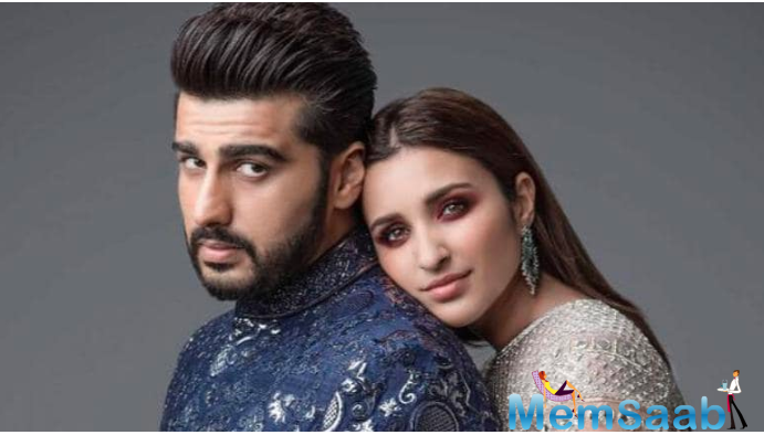 Yesterday, we all celebrated Friendship Day, however, there are many like Arjun and Parineeti, who don't really feel the need to be constantly in touch to strengthen their friendship.