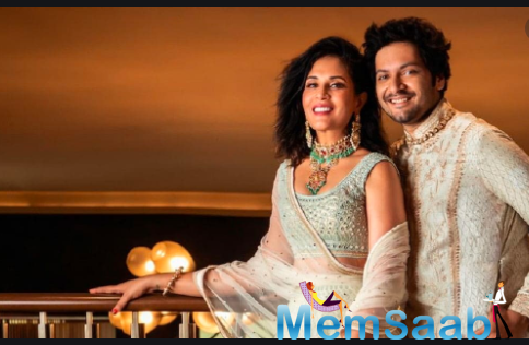 Richa Chadha and Ali Fazal were to register their wedding first and then host a grand wedding celebration with their family and friends, across three cities-Lucknow, Delhi, and Mumbai.