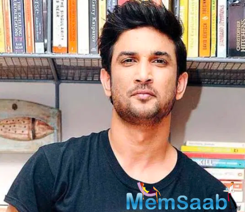 A week ago, Sushant Singh Rajput's father, K. K Singh filed an FIR against Rhea Chakraborty and her brothers.