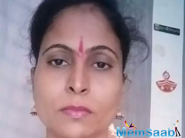 Pathak, 40, was found hanging at her rented flat on Sunday, police said.