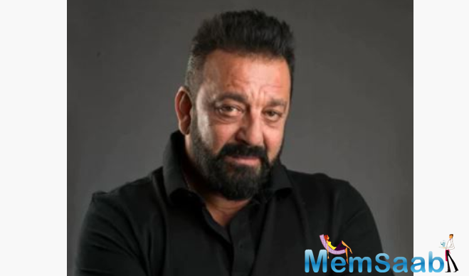 On August 11, Dutt, who was hospitalised last weekend due to breathing problem and chest discomfort, shared that he is taking a break for medical treatment.
