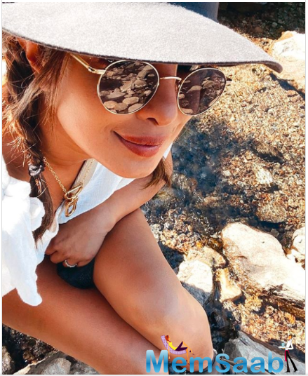 Priyanka Chopra Jonas' professional journey is a force to reckon with! Priyanka forayed into the entertainment industry when she was 17 after winning the title of Miss India and later grabbing the Miss World in the following year.