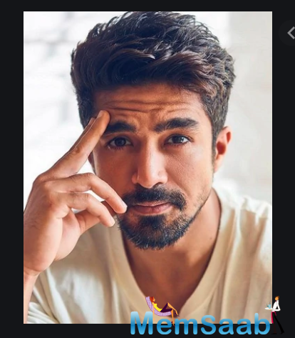 Speaking about nepotism and the 'insider-outsider' debate, Dil Juunglee actor Saqib Saleem says he wants to steer clear of the issue.