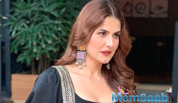 In an interview with Bollywood Life, the actress stated the reason why she cannot participate in this reality show.