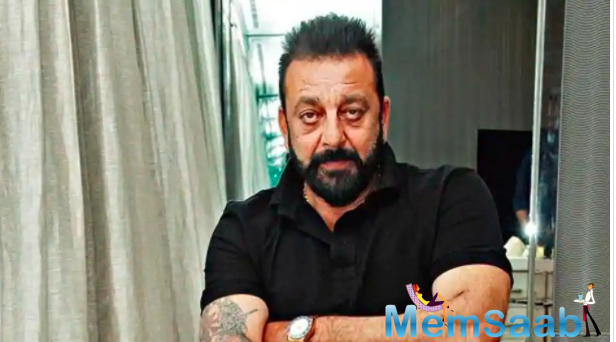 Dutt's mother Nargis, who battled pancreatic cancer between 1980 and 1981, had been admitted to the same hospital.