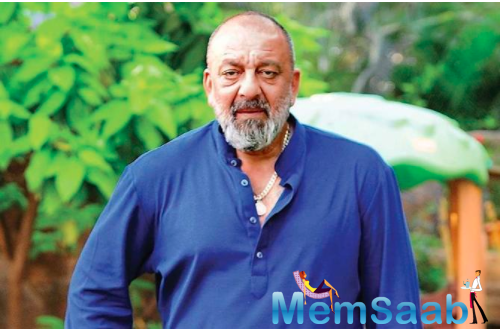 In the latest development, Dutt has procured a US visa and will soon be headed to New York for further treatment.