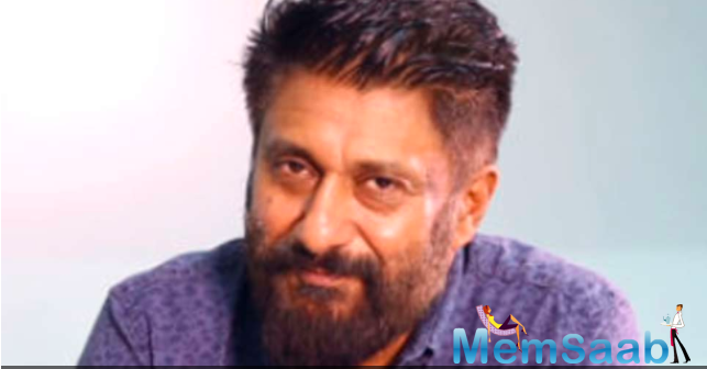 Vivek Agnihotri says, drugs normalised in Bollywood by powerful people over last 10 years