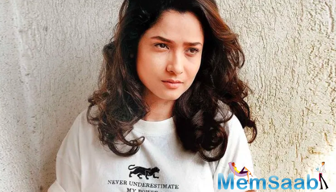 Ankita stressed that her replies were honest that she really does not know Rhea or about their relationship, as she was