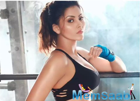"""""""I was leading the girls' basketball team in school. I was a pro at the game,"""" tells Urvashi, who was not only inclined towards sports, but was apparently very studious too."""