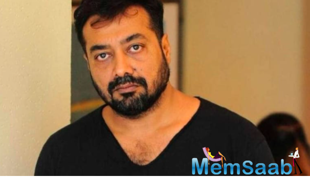 Ever since Payal levelled her charges, Anurag Kashyap has received support from several other Bollywood colleagues including filmmakers Hansal Mehta, Vasan Bala and Anubhav Sinha.