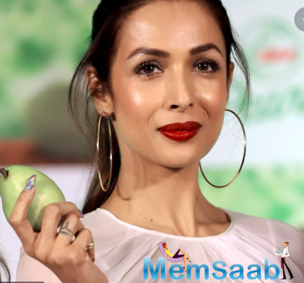 Malaika Arora also shared how she tried changing her lifestyle, despite having a healthy diet.