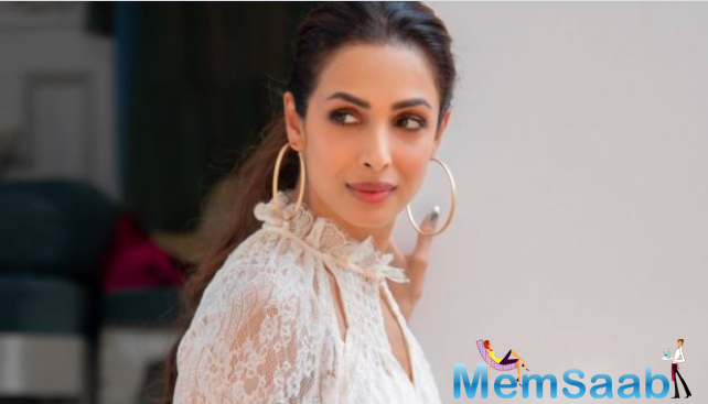 In a recent interview with Mumbai Mirror, Malaika shared her journey, and how she is coping with the virus.