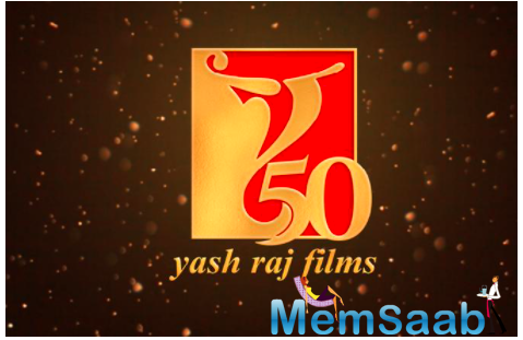 Aditya Chopra revealed the special logo today, the 88th birth anniversary of his iconic father, late Yash Chopra.