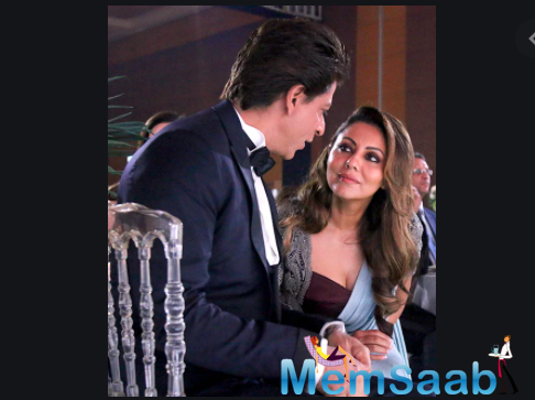In an interview with NDTV, Gauri Khan spoke about his journey from ebb to stardom, how they experienced and witnessed ups and downs, and also spending time with him during the lockdown.