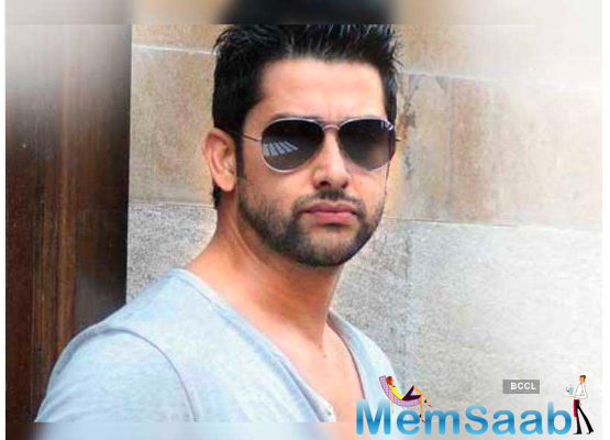 The actor received his medical reports last evening which stated that he has recovered from the infection.