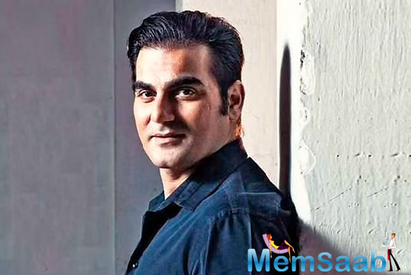 Arbaaz Khan filed a defamation suit before the Hon'ble Bombay Civil Court.