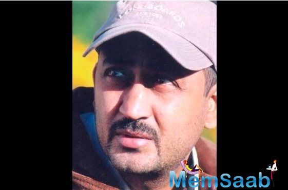 Ajay Devgn has taken to his Twitter account and shared the heartbreaking news of his brother Anil Devgan's demise.