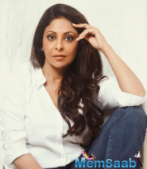 Recently, Shefali has penned down a heartfelt and a thought-provoking note, addressing the society. The actress recently seen in Delhi Crime playing a cop, Shefali's choice of strong words in the note certainly reflects on.