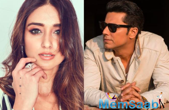 Subverting the on-going narrative, Ileana D'Cruz will be seen in the titular role of Lovely and will be paired with RandeepHooda for the first time.