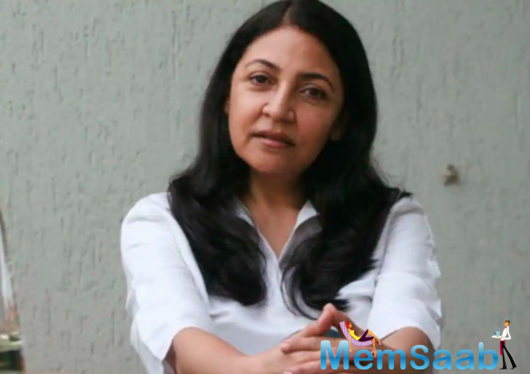 Deepti Naval, who recently suffered a heart attack underwent angioplasty at a hospital in Mohali. The actress shared her health update on Facebook post the surgery. She wrote a post to reassure everyone that she is doing fine.