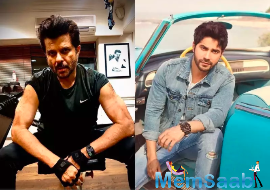 Among the other films lined up for him is the tentatively titled 'Jug Jug Jiyo', which also stars Anil Kapoor in the cast.