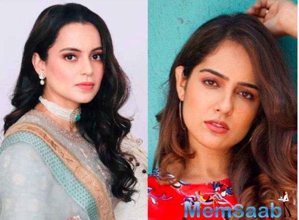 Actress Malvi Malhotra reached out to Kangana Ranaut and National Commission for Women after allegedly being stabbed by a man for turning down his marriage proposal.