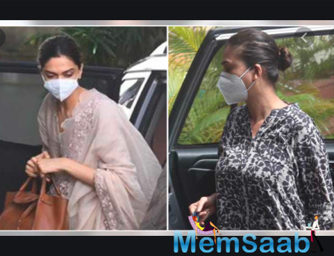 A few days ago, the Narcotics Control Bureau had again issued a summon to Deepika's former manager Karishma in a drug-related case in connection with Sushant Singh Rajput's death. Karishma was said to be untraceable.