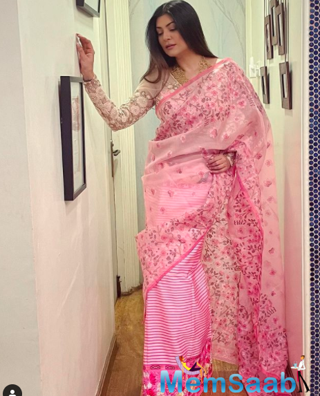 After her appearance in the 2015 Bengali film