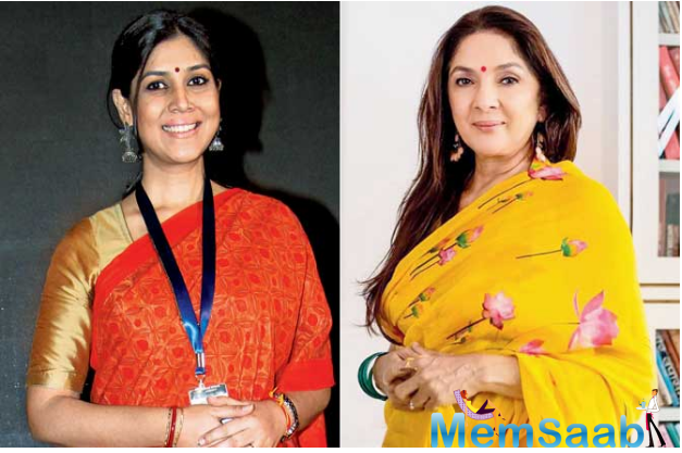 The thriller sees Bajpayee join forces with Neena Gupta and Sakshi Tanwar.
