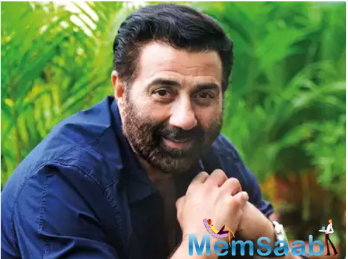 This comes two days after the Bollywood superstar-turned-politician announced that three generations of his family -- his son Karan Deol, brother Bobby and father Dharmendra -- will be starring in the sequel to his much-loved film Apne.