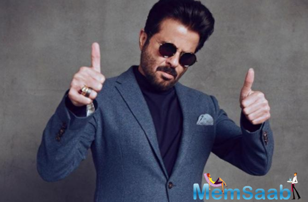 Varun, Neetu Kapoor and Anil Kapoor, as well as actress Kiara Advani, are part of Mehta's unit at the Chandigarh outdoor of the film.