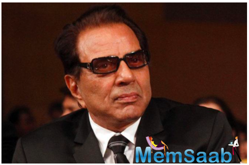 This is not the first time, Dharmendra has expressed his opinion on the ongoing farmers' protest.