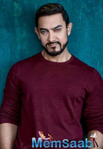Kiran Rao, Aamir Khan, Imran Khan along with their children Ira, Azad and Imara, were snapped at the Mumbai airport earlier this week.
