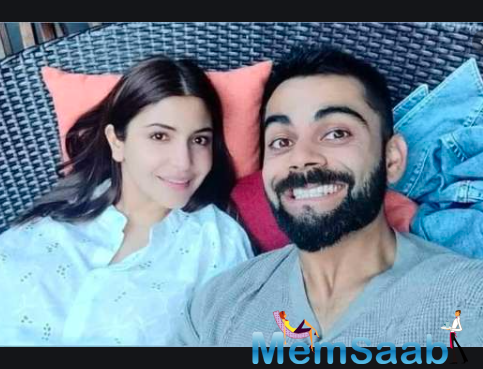 It was in August 2020 that Anushka and Virat had announced that they are expecting their first baby.
