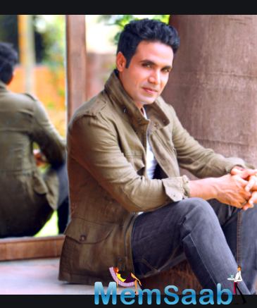 In fact, he believes that the wait has been worth, as he is all set to return with a film that piqued his interest.