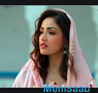Yami Gautam earned much acclaim for her portrayal of an intelligence officer in 'Uri: The Surgical Strike'.